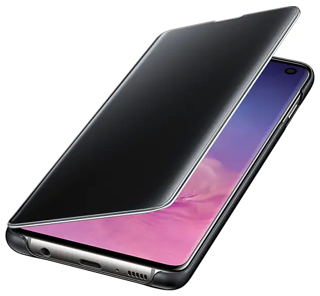 Чехол книжка Samsung Clear View Cover