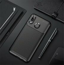 Чехол бампер Ipaky Lasy Case для Samsung Galaxy A30 Black (Черный)
